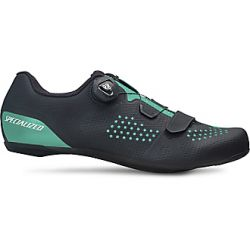 TORCH 2.0 RD SHOE WMN BLK/ACDMNT 38