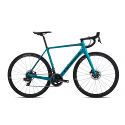 ORBEA ORCA M21ITEAM-DL 53 BLUE