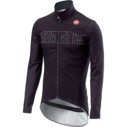 CASTELLI PRO FIT LIGHT RAIN JACKET VESTE ULTRA-POL
