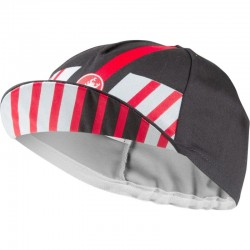 CASTELLI HORS CATEGORIE CAP CLASSIC COTTON