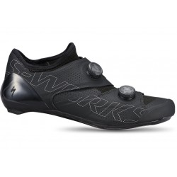 SW ARES RD SHOE BLK 44