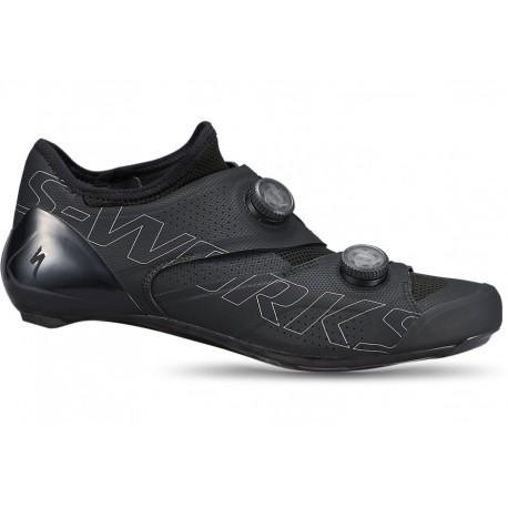 SW ARES RD SHOE BLK 45